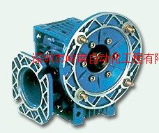 愛德利渦鋁合金輪減速機