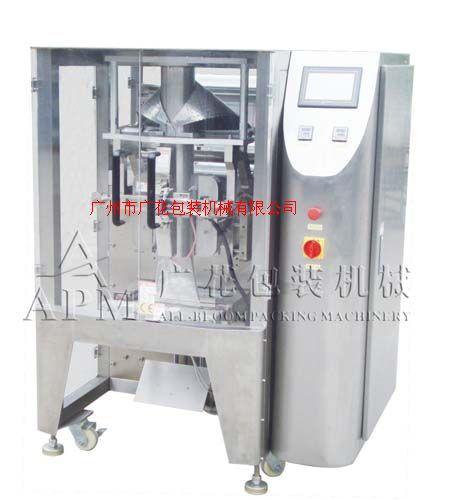 GH320B大剂量中药粉包装机