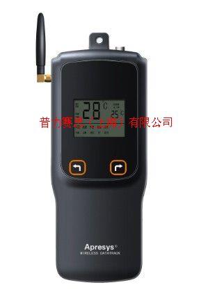 美国Apresys无线温度记录仪199-WT1