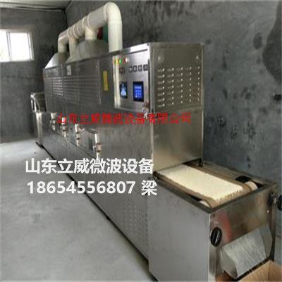 轻质碳酸钙微波干燥设备厂家