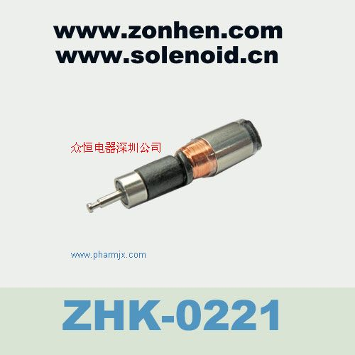 IR-CUT 雙濾光片切換器電磁鐵