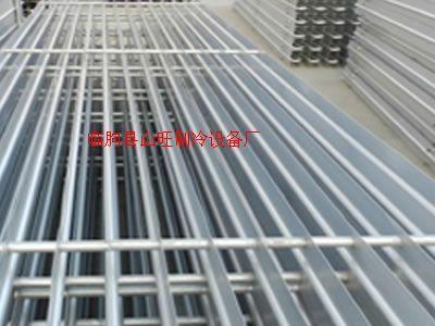 制冷铝排管厂家//优质冷库铝排管//加工 铝排管