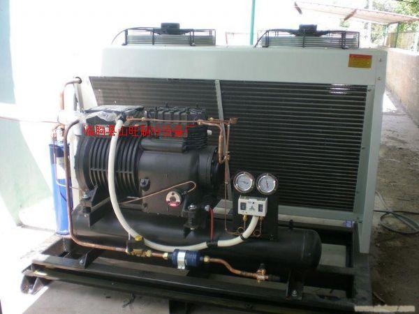 制冷机规格//供应冷库制冷机//冷库制冷机厂家//制冷机型号