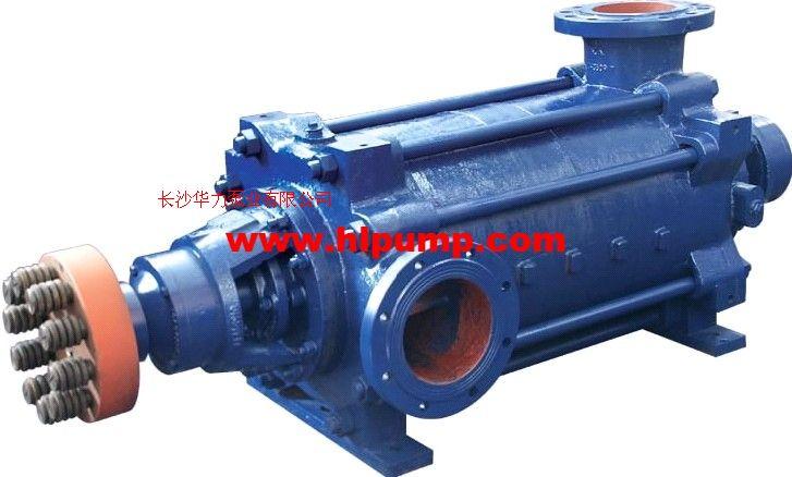 貴州礦用多級離心泵 礦用耐磨泵