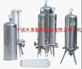 TG筒式過濾器