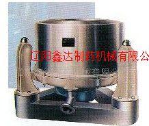 遼寧自動三足式直聯離心機