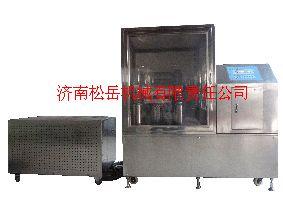 林蛙油超微粉碎機,松岳SYFM-25II型超微粉碎機