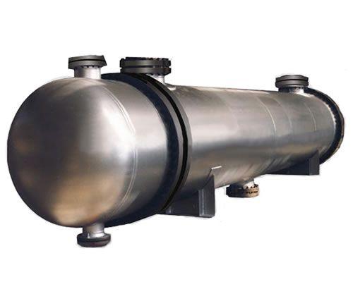 莆田 汽-水列管式换热器