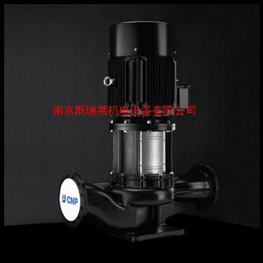 杭州南方立式管道泵TD50-24/2