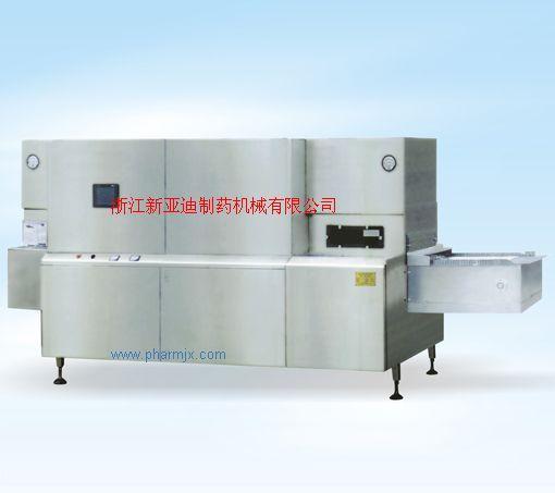 XGM-Y远红外灭菌干燥机