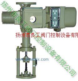 调节型西门子电动阀门驱动装置2SB3512