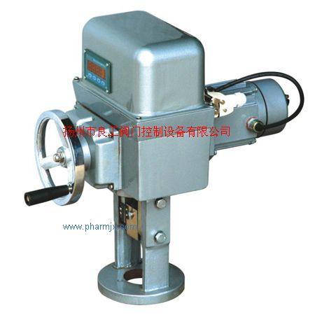 SKZ系列电子式电动阀门驱动装置SKZ-610(H)