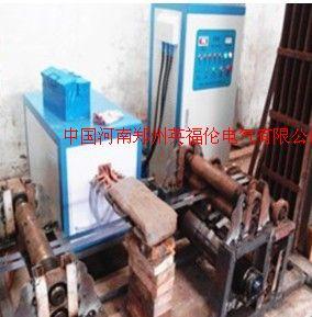 鋼帶烤藍設備生產線