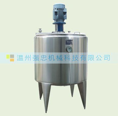 高品质卫生级高剪切乳化罐