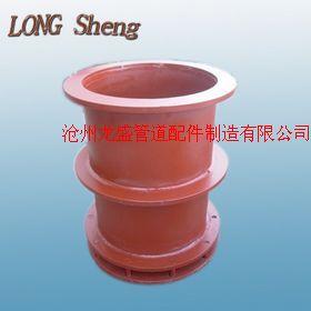 滄州供應S312柔性防水套管,SSQP限位伸縮器