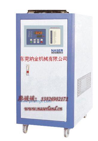 納*專業風冷式冷水機