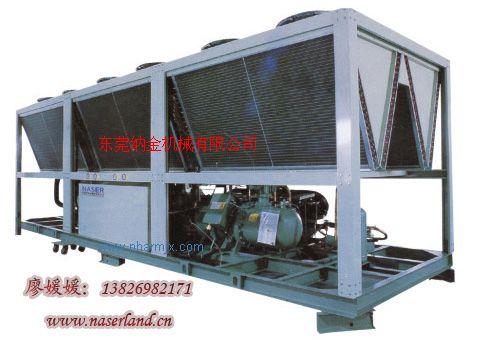 納*專業風冷式螺桿冷水機