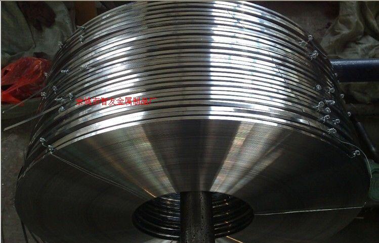 供应制药用水设备专用201不锈钢带生产厂家