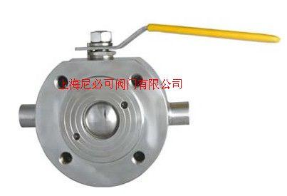 BQ73F意式超薄型保溫球閥