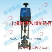 供应KVQJP智能型电子式电动调节阀,调节阀