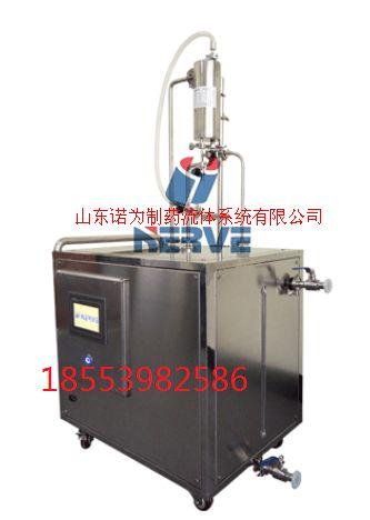 無菌級純蒸汽取樣器