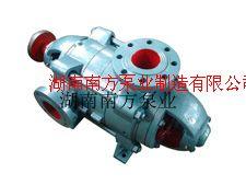 湖南多級泵廠家DM型礦用耐磨臥式多級離心泵