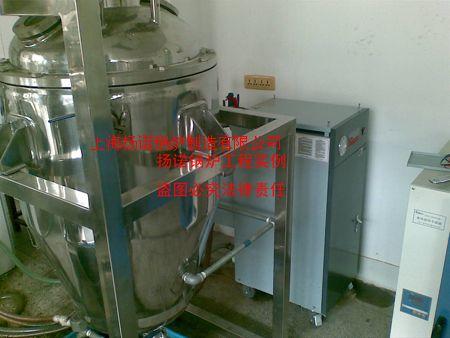 灭菌罐配套蒸汽发生器