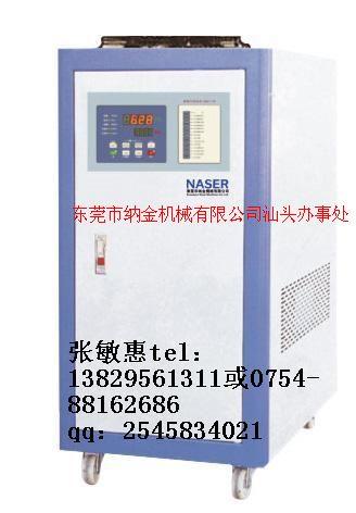浙江風冷式冷水機