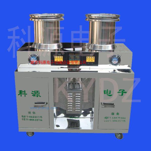 华东煎药机KY8-200B(常温常压2+1)