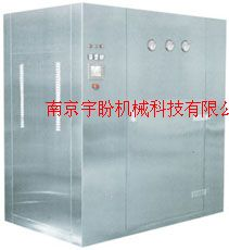 潔凈型膠塞滅菌烘箱
