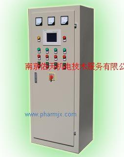 水泵电气控制柜