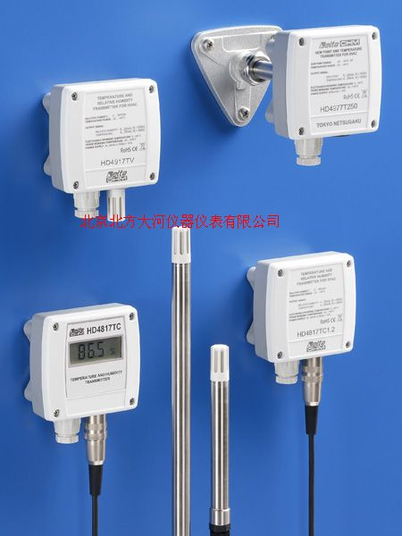 HD4917ETC1.2温湿度变送器
