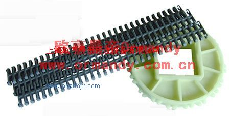 射頻烘干機輸送帶、射頻烘干機模塊網帶、射頻烘干機塑料鏈網