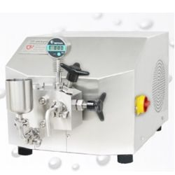 ATS基本型高压乳匀机