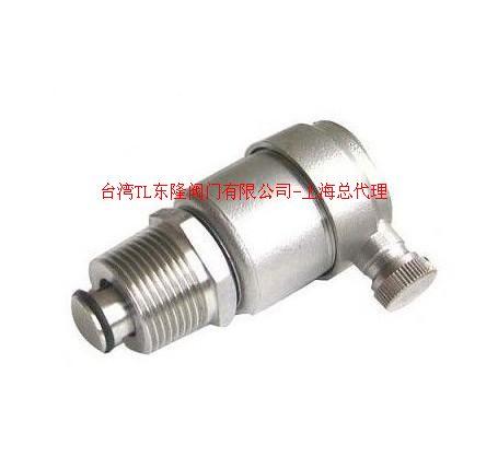 高压排气阀-不锈钢自动排气阀