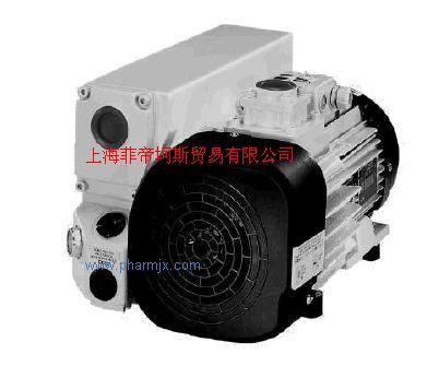 供应KSV系列单级旋片式真空泵