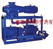 供应罗茨泵/液环泵真空抽吸系统
