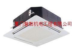 天井式分体空调哪家的比价好 中央空调设计