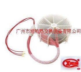 蚊香型加熱器