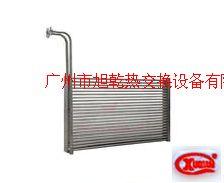 不銹鋼冷熱交換器