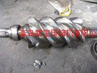 专业维修保养螺杆空压机