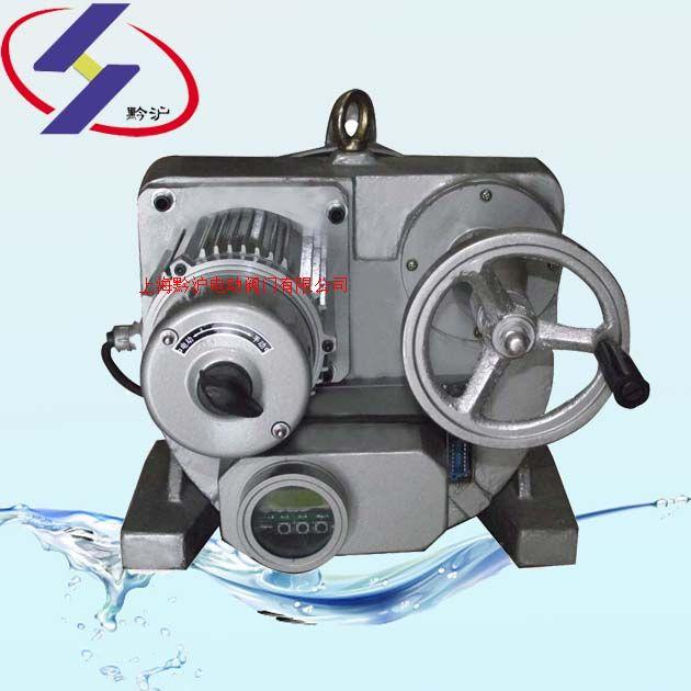 DKJ-610CX角行程电动执行机构 DKJ-610CX电动装置