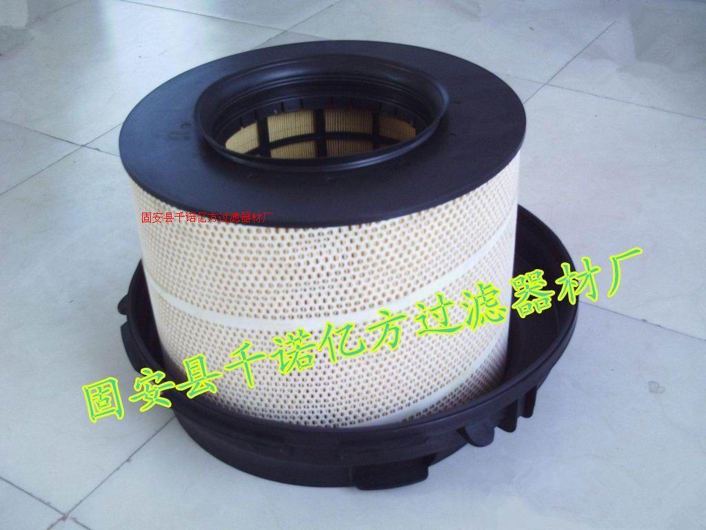 奔馳泵車0040942404空氣濾芯