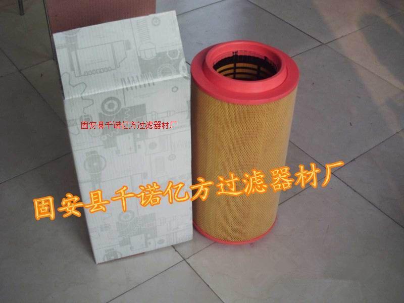 奔馳泵車0010947904空氣濾芯