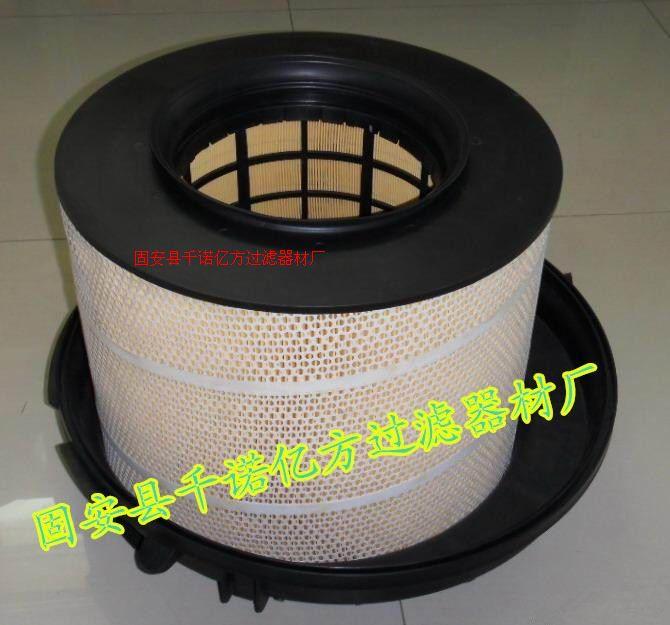 奔馳泵車0020942404空氣濾芯