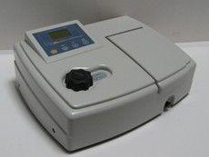 上海美譜達V-1100D可見分光光度計