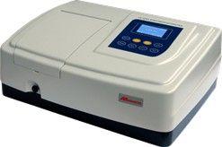 供應維修上海美譜達V-1200可見分光光度計