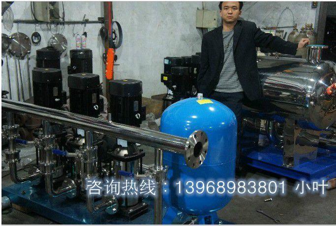 榆林智能增壓水箱,靖邊生活加壓泵型號價格,我們追求*,讓您共享幸福