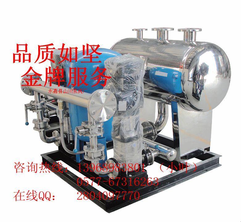 供應福建|廣東HLXB箱泵一體化生活增壓設備,優質設備來三利