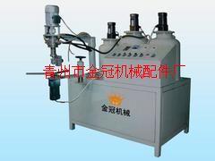 金冠機械配件廠提供新品空氣濾清器設備——聊城空氣濾清器設備